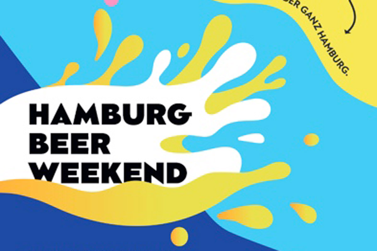 Hamburg Beer Week 2020