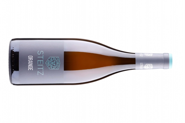 2018 Orange, Weingut Steitz, Rheinhessen, 12,5 %vol.