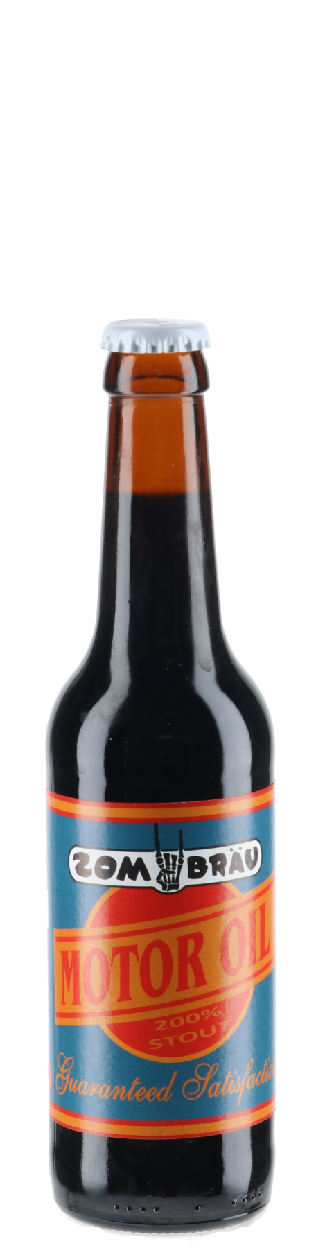 Motor Oil Imperial Stout