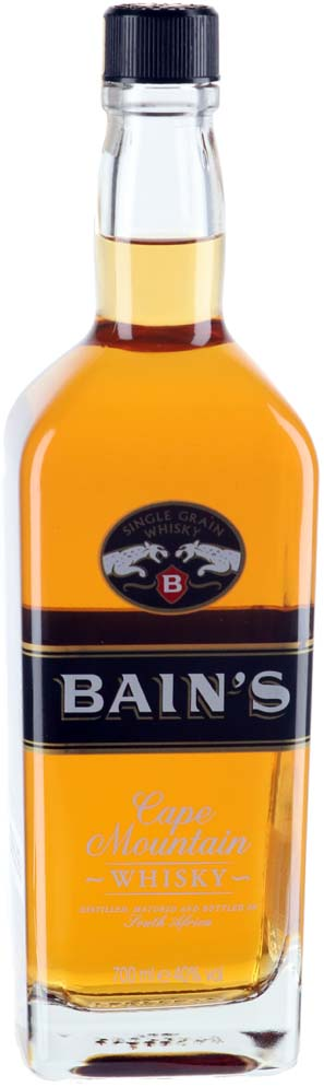 Bain´s Cape Mountain Whisky