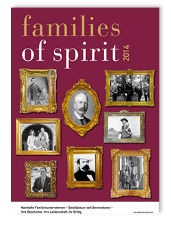 Families of Spirit