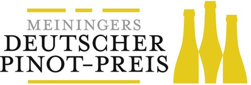 Logo Meiningers Deutscher Pinot-Preis
