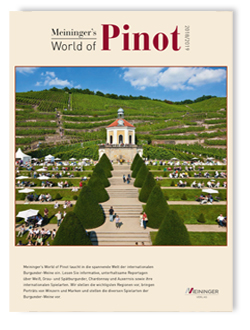 Meininger's World of Pinot