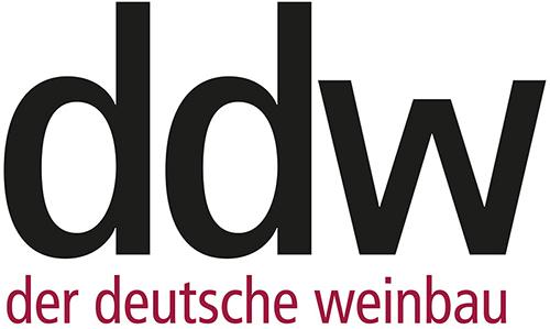 Logo Der Deutsche Weinbau