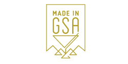 Logo Made in GSA