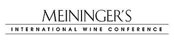 Logo Meininger's International Wine Conference