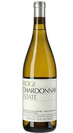 Ridge Estate Chardonnay