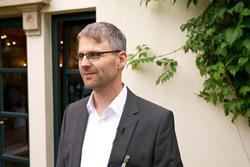 Interview mit Andreas Reichert