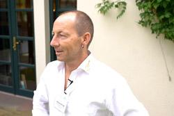 Interview mit Wolfgang Schupp