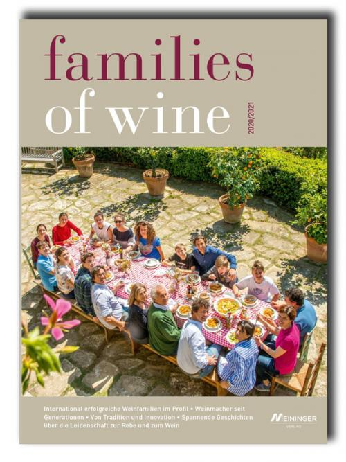 Families of Wine