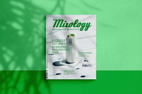 Mixology Cover