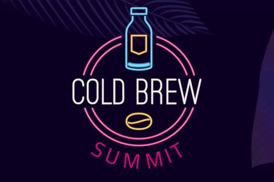Virtueller Cold Brew Summit des Deutschen Kaffeeverbandes am 29./30. April 2021