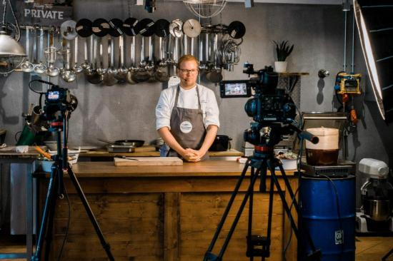 Foto: One chef / Markus Hoefemann