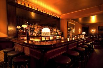 Galander Bar Berlin, Location