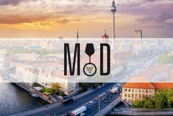 MOD Speed-Dating am 10.05.2021 in Berlin